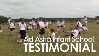 Ad Astra Infant School | Client Testimonial Video