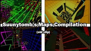 [Read Pinned Comment] Suunytomb's Maps Compilation | Roblox FE2 Map Test