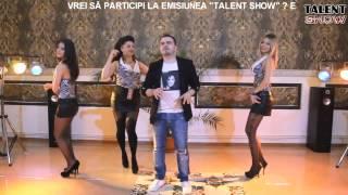 ELIS ARMEANCA - CINE-I FRUMOASA MEA ( TALENT SHOW )