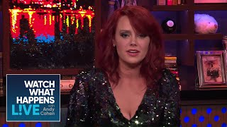 Does Kathryn Calhoun Dennis Think Naomi Olindo And Craig Conover Will Last? | Southern Charm | WWHL
