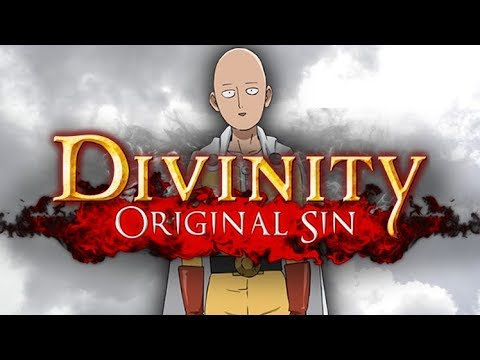 Divinity In 1 Hit