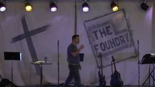 The Foundry Church - 2015-09-20 - UnLoved  (message only)