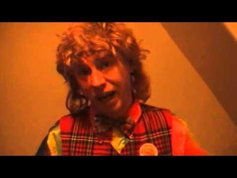 Nob Stewart - Get Spanky Intro