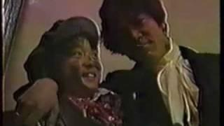 ガブローシュ役・山本耕史君のドキュメント.