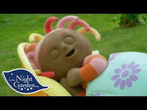 In the Night Garden | Upsy Daisy Enjoys Her Nap | Full Episode