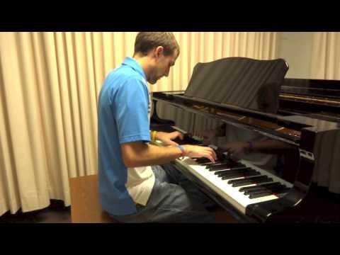Avicii - Fade Into Darkness (Piano Cover)