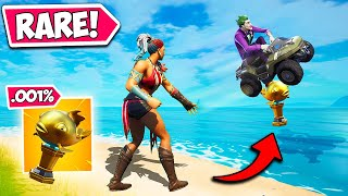 *SUPER RARE* MYTHIC FISH KILL!! - Fortnite Funny Fails and WTF Moments! #1142