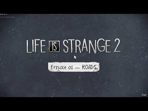 "Life Is Strange 2 Episode 1 ""ROADS"" Walkthrough Playthrough (NoCommentary) thumbnail"