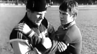 Утренние тренировки... (Союзспортфильм 1988)