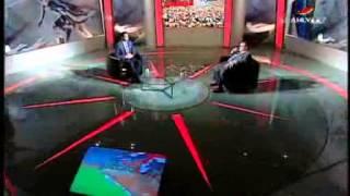 حلقة الكره والجماهير مع حامد عز الدين المستشار الاعلامى للنادى الاهلى كامله 23 - 8 - 2015