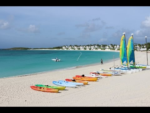 The Best Beaches in Anguilla