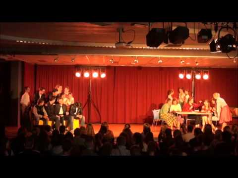 musical short middag voorstelling2016