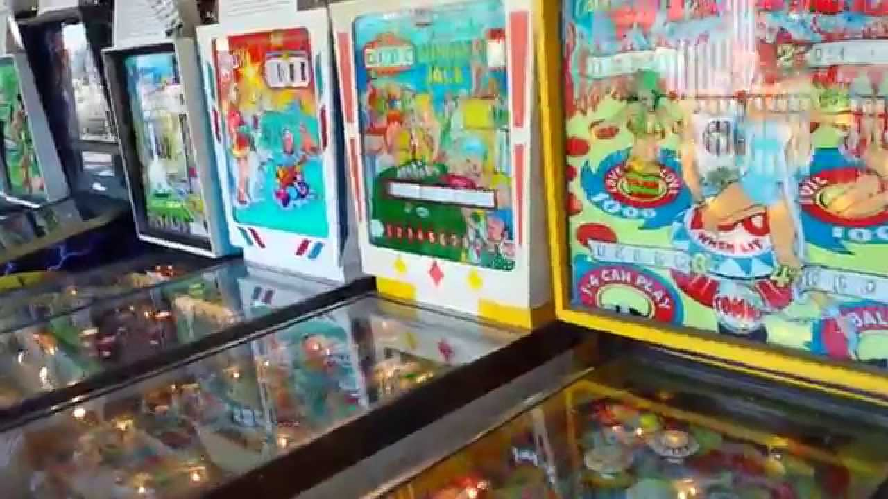 Play pinball free bets in the game of craps