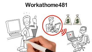 Legit Online Jobs - Work Online From Home and Get Paid - Free $20