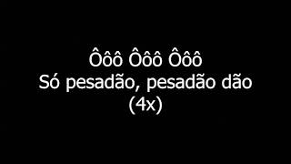 Baixar Iza Pesadão part Marcelo Falcão Letra