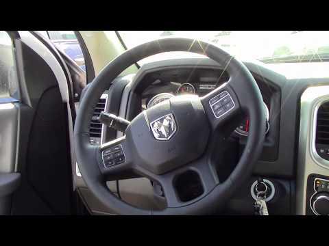 2014 Ram 1500 Eco Diesel for Tom - Eastside Dodge - Calgary Alberta