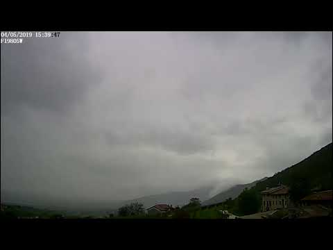 Webcam meteo di Raffaele Follador