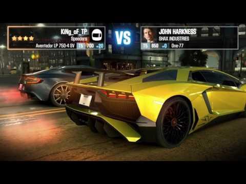 CSR Racing 2 | Lamborghini AVENTADOR SV | Bugatti CHIRON | GAMEPLAY