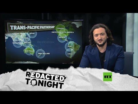 [85] TPP Signed, Nestle Admits Slavery, Bernie Momentum & More
