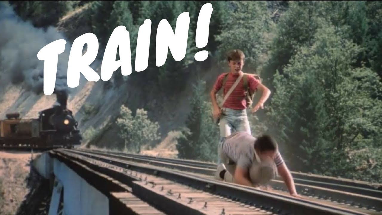 Train! - Stand By Me (Feat. Thomas the Tank Engine) - YouTube