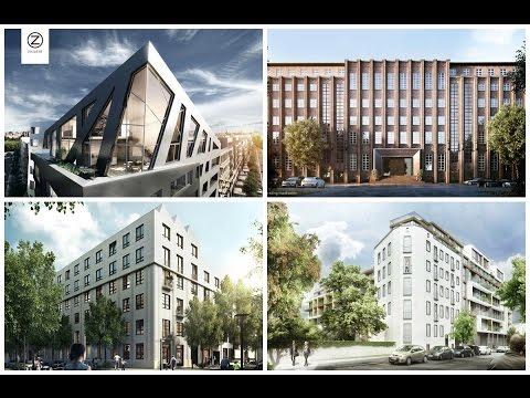 Real Estate Berlin | BIM 2015