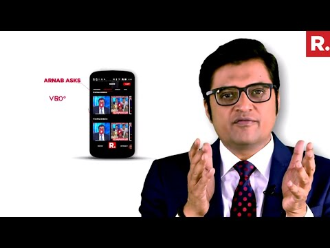 Republic TV – Live Breaking News – Apps on Google Play