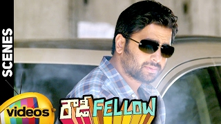 Nara Rohit Buys Police Job to take Revenge | Ro...