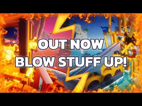 Blocksplode - Official Trailer