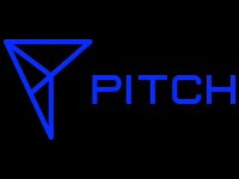 New ICO PITCH: for future opportunities