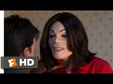 Scary Movie 3 6 11 Movie Clip Fighting Mj 2003 Hd Youtube