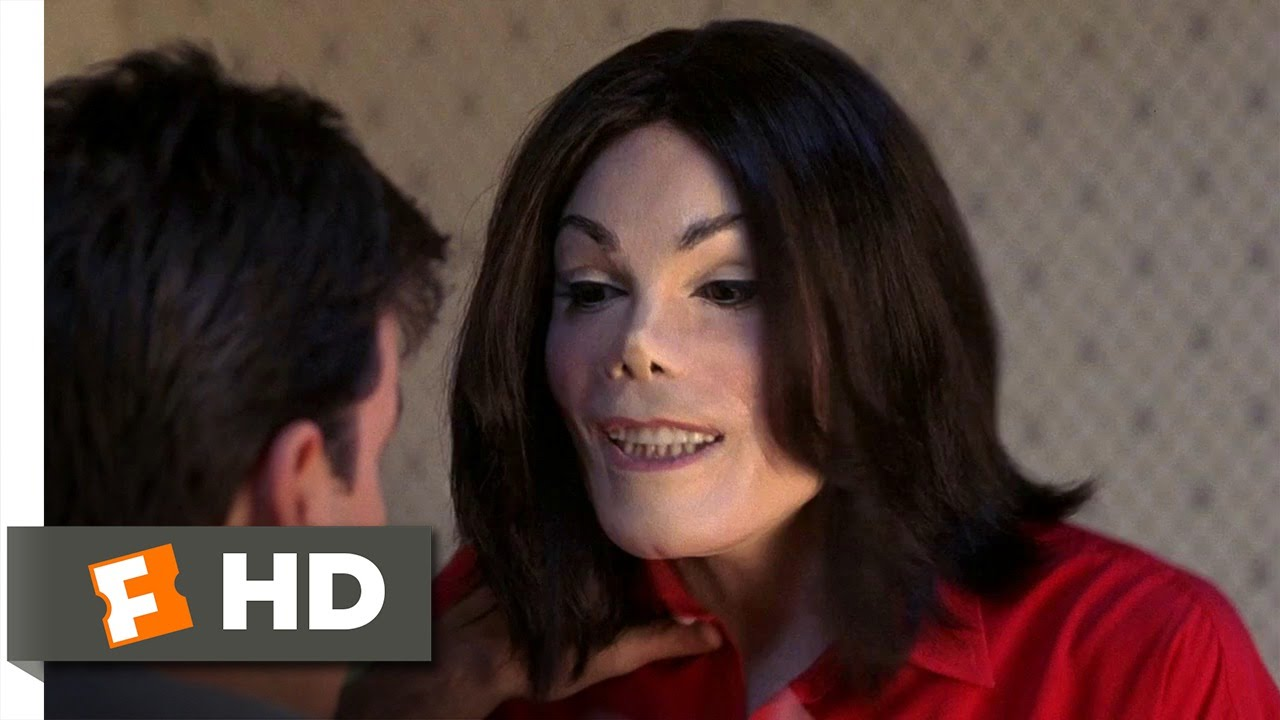Download Scary Movie 3 (6/11) Movie CLIP - Fighting MJ (2003) HD