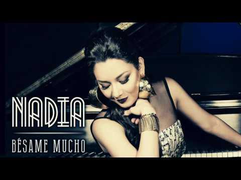 "NADIA – ""JÚRAME"" (AUDIO OFICIAL)"