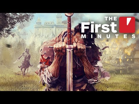First 26 Minutes of Kingdom Come Deliverance