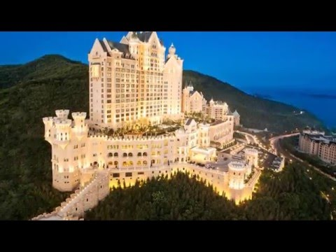 Best Visualization Tools  -  Luxurious Hotel Living Part 2 - MUST SEE 1080p