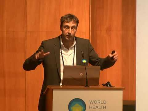 WHS 2016 Panel Discussion: The Contribution of Biologic Medicines to Public Health