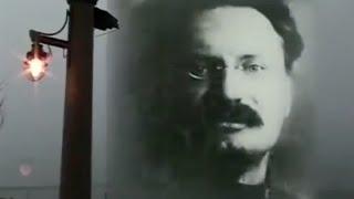 Загадки Октябрьского переворота 1917. Его главный организатор Лев Троцкий (Бронштейн) новые факты