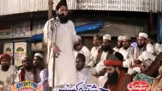 Maulana obaidullah khan azmi taqreer on hamid ashraf-part-2