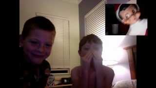 Kids react to Elf on the Shelf coming to life