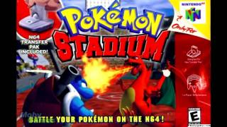 Pokemon Stadium - Vizzed.com GamePlay - User video