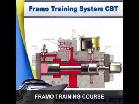 FRAMO TRAINING COURSE