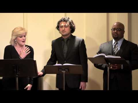 Discovering Giuseppe Verdi's I LOMBARDI ALLA PRIMA CROCIATA