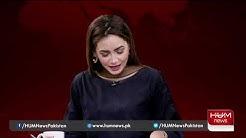 "Program ""Views Makers"" with Zaryab Arif, 10 July 2019   Hum News"