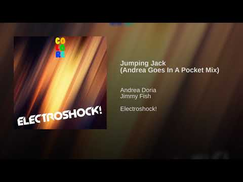 Jumping Jack (Andrea Goes In A Pocket Mix)