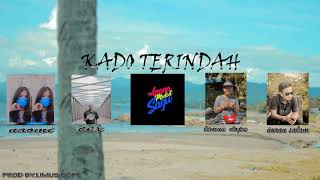 Download AMS-KADO TERINDAH OFFICIAL AUDIO  2020