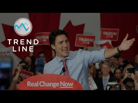 Nanos thinks Trudeau wants an election in 2021, but will the opposition agree?   TREND LINE