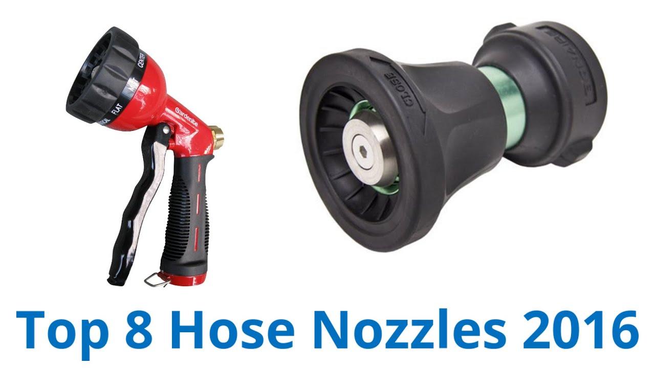 Best garden spray nozzle garden ftempo for High pressure garden hose nozzle