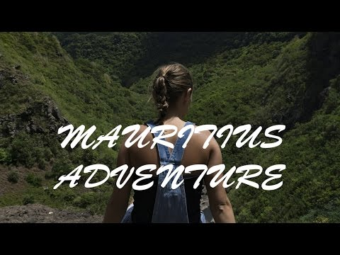 THIS IS A DREAM - MAURITIUS ADVENTURE 2016 - Sony A6000