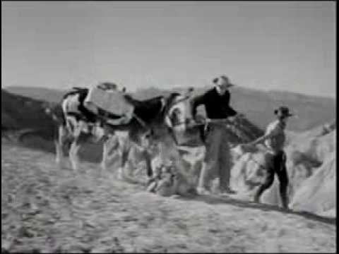Download Death Valley Days S4E13 The Hoodoo Mine