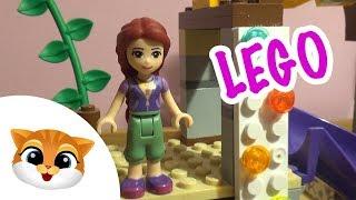 Przyjaciółki na zawsze #9 - Lego Friends | Rozstrzygnięcie konkursu LOL SURPRISE