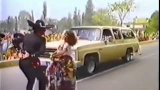 1987 Chevrolet Suburban Commercial Mexico